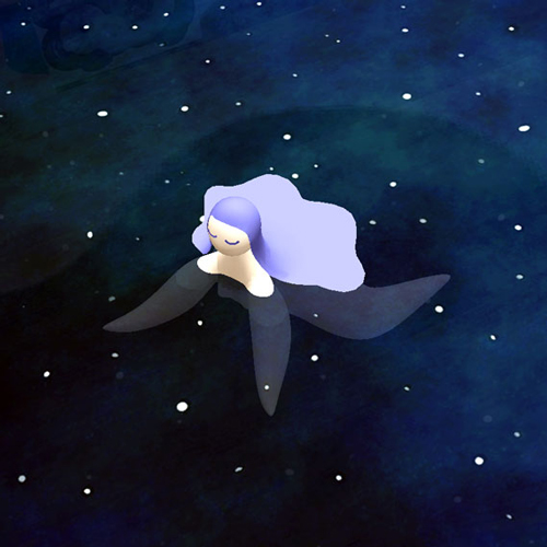 Space swim